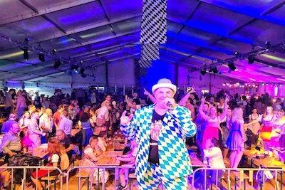 Suche DJ für Oktoberfest in Harburg, Winsen und Umgebung - DJ Jürgen Brosda