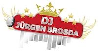 DJ Jürgen Brosda Logo